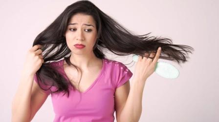 Как восстановить волосы после родов кормящей маме