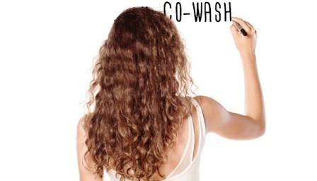 Ко-вошинг что это такое co-washing