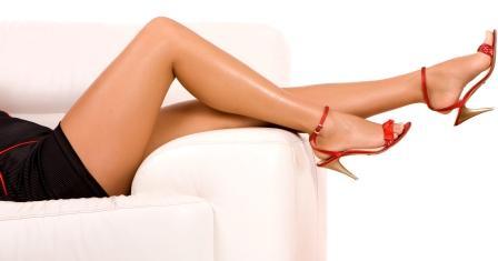 Красивые женские ножки, мечта или реальность