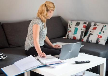 Должна ли женщина работать на дому - это тоже работа
