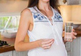 Можно ли пить валерьянку во время беременности