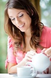 Польза чая - безопасный чай при беременности