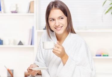 Чай и беременность
