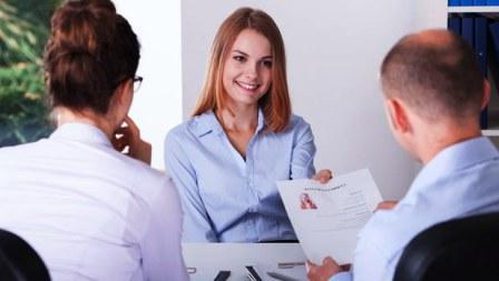 Как одеться на собеседование девушке - секреты трудоустройства