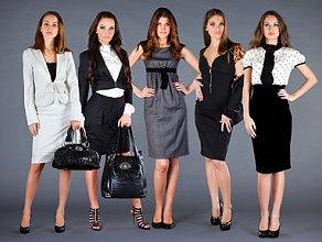 Какую одежду выбрать для собеседования женщине за 40