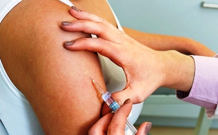 Можно ли делать прививку от гриппа беременным