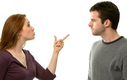 Перестаньте пилить мужа