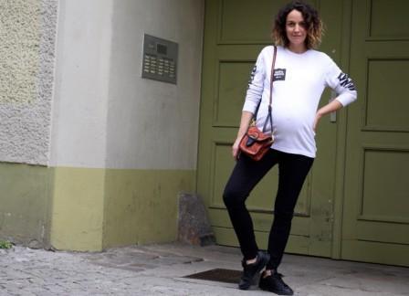 Почему беременным нельзя носить каблуки