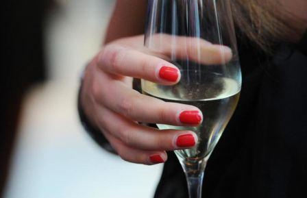 Шампанское при беременности можно или нет