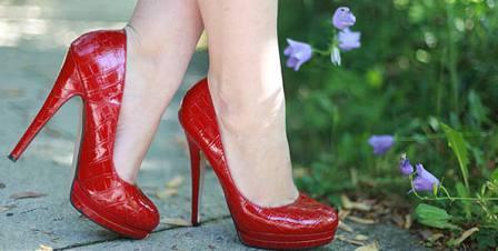 Можно ли беременным носить каблуки