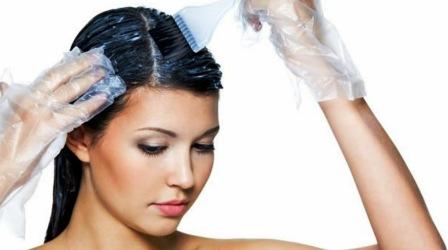 Можно ли беременным красить волосы при беременности или нельзя