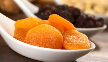 Польза абрикоса при беременности