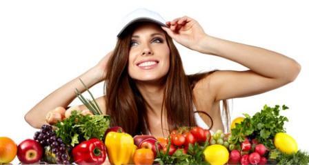 Как правильно выбрать диету для себя