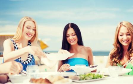 Основные диеты правильного питания