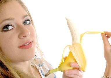 Польза бананов при беременности