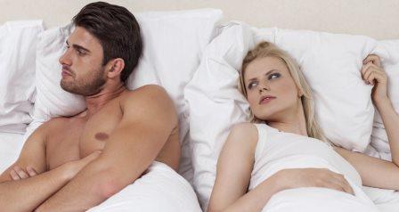 Причины охлаждения отношений