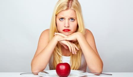 Правила здорового похудения: правильное питание
