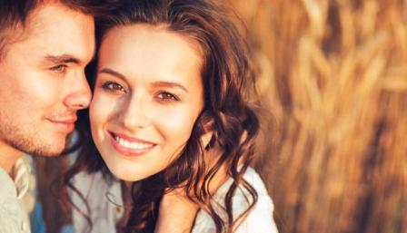 Дружба перерастает в любовь - реальная история из жизни