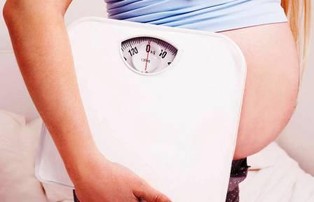 Можно ли худеть во время беременности или нельзя