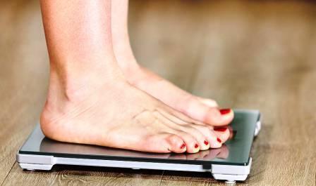 Способы похудения после кесарева сечения