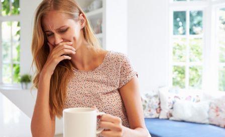 Как лечить изжогу при беременности