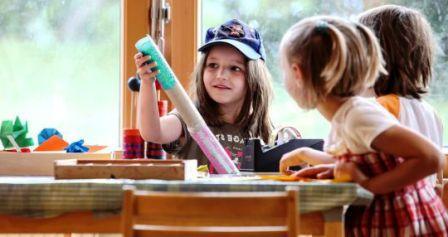 Этапы подготовки ребенка к детскому саду
