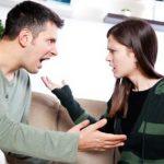 Как правильно ссориться в отношениях? Советы и рекомендации