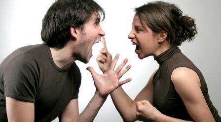 Как спасти семью на грани развода