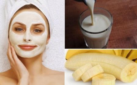 Процедуры для питания и увлажнения кожи