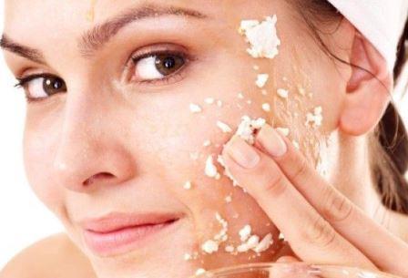 Процедуры по очищению кожи