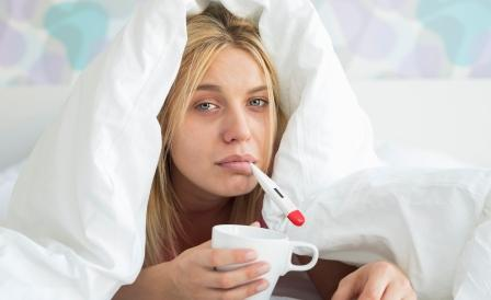 Если температура при беременности что делать