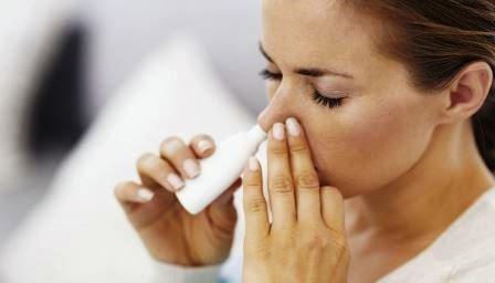 Какие капли в нос при беременности можно, а какие нельзя