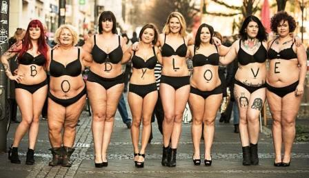Что такое бодипозитив (Body Positive) в современном мире