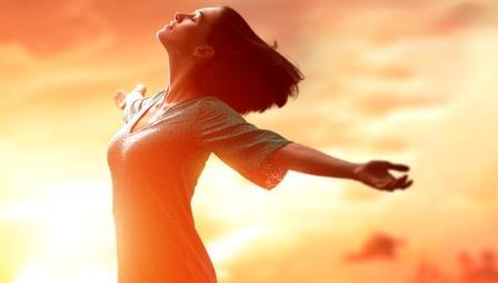 Сила женской природы: любовь, слабость и терпение