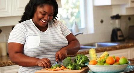 Еда и тело