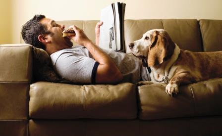 Муж не хочет работать, что делать? Полезные советы и рекомендации