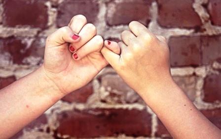Женской дружбы не бывает: правда ли это или ложь