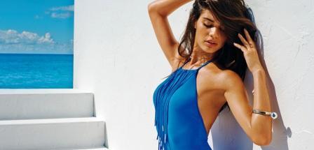 Модные итальянские купальники