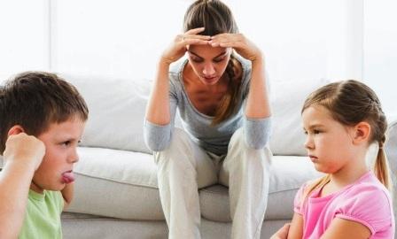 Устали быть мамой? Советы и рекомендации