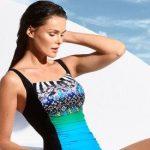 Польские купальники: раздельные и слитные модели купальников