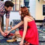 Как влюбляются мужчины в женщину? 7 фаз которые нужно пройти