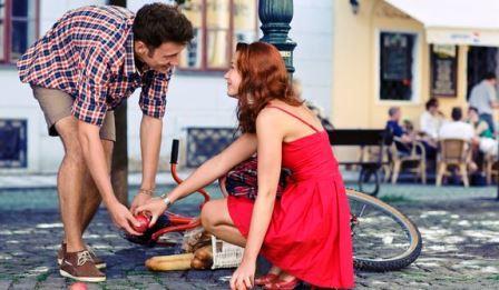 Как мужчина влюбляется психология в женщину