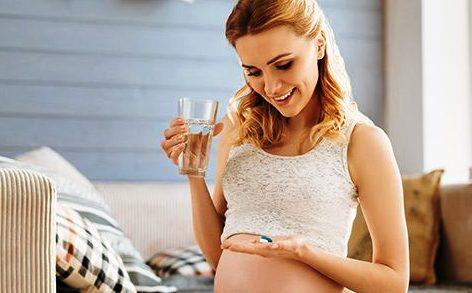 Лечение энтеровирусной инфекции при беременности