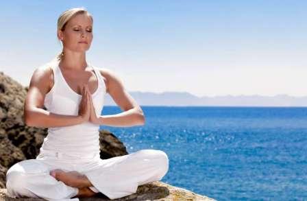 Йога для планирования беременности