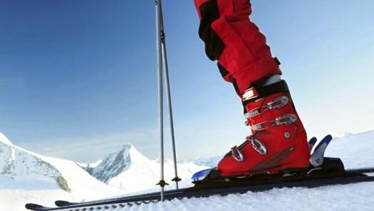 Лыжи и беременность: польза, вред и противопоказания