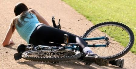 Риски езды на велосипеде при беременности