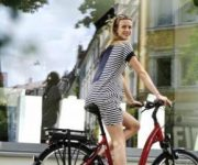 Велосипед и беременность: польза и риски езды на велосипеде