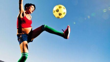 Футбол и беременность: польза, вред и противопоказания