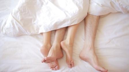 Первый совместный секс с новым партнером: как себя вести в тех или иных ситуация