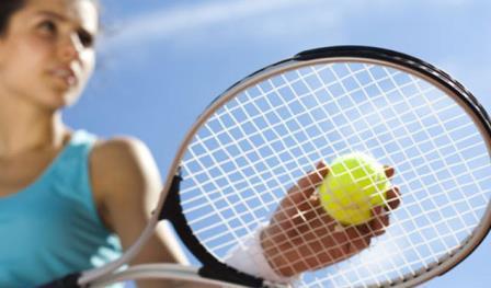 Теннис и беременность: польза, вред и противопоказания